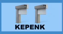 KEPENK